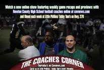Coach's Show 10/26
