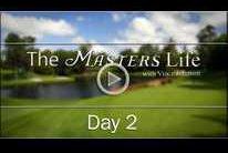 Day 2 Master's Merchandise