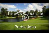 Pre-Tournament Predictions