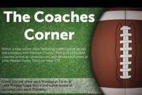 The Coach's corner: Newton vs Alcovy