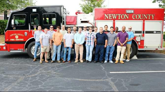 0813Newton-Fire