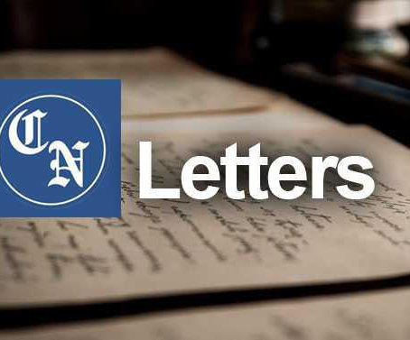 Letters - OPINION