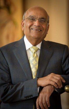 Navin Shah