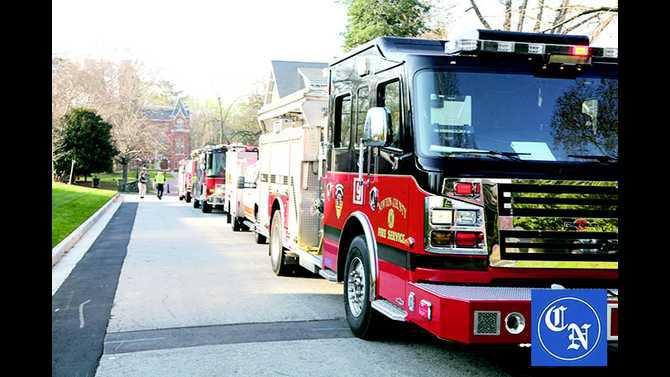 Fire Trucks---WEB