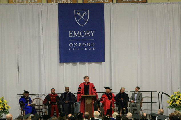 Oxford Convocation