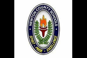 Newton County School System Logo