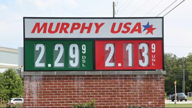 murphy-USA
