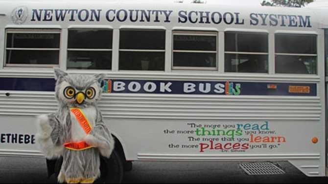 Book-Bus