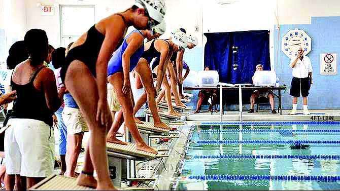 0703Swimming