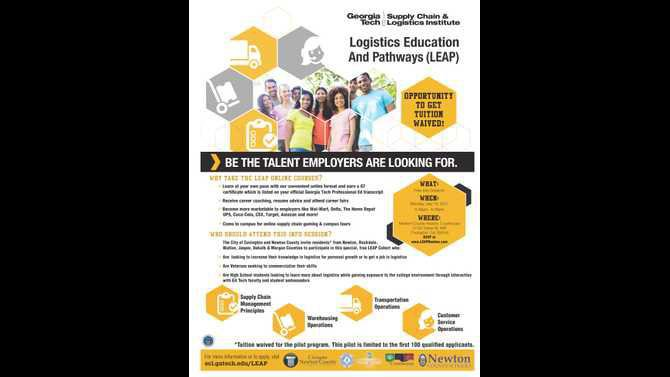 0618LEAP Program