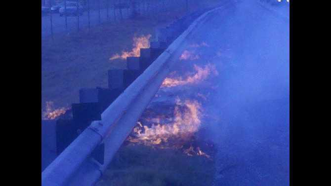 2-21-10 AG brushfire next to I20 IMG 20110221 165531