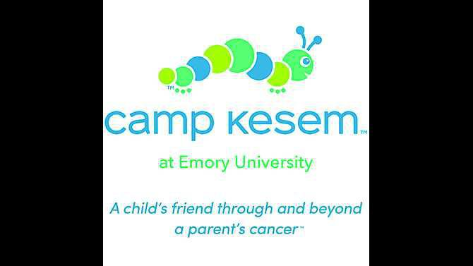 Camp Kesem at Emory University hosts annual make the magic fundraiser