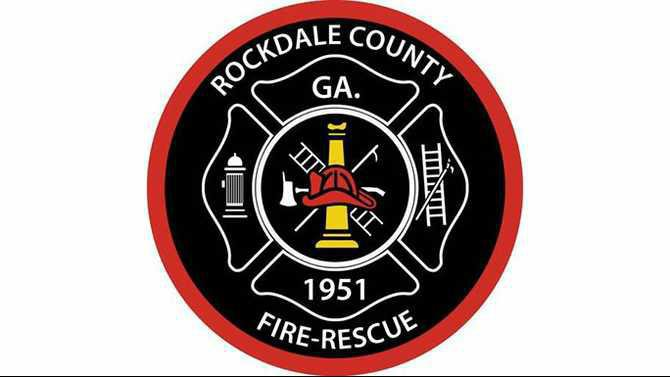 RCFR-Rockdale-County-Fire-Rescue