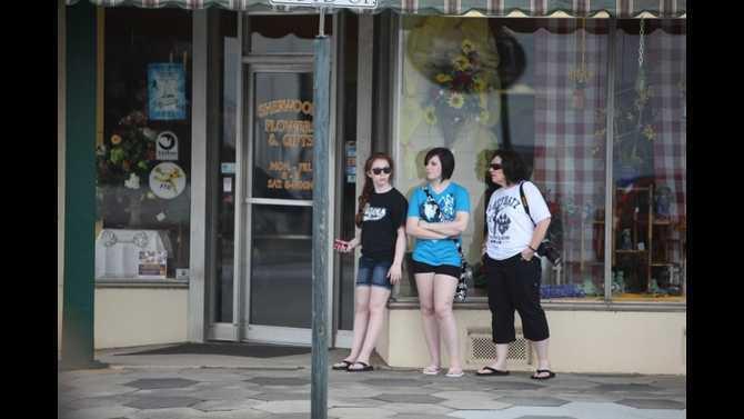 Vampire Diaries filming again 2012 IMG 9687