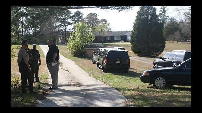 Woman dies in Newton deputy shooting