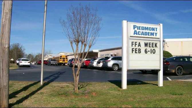Piedmont-Academy