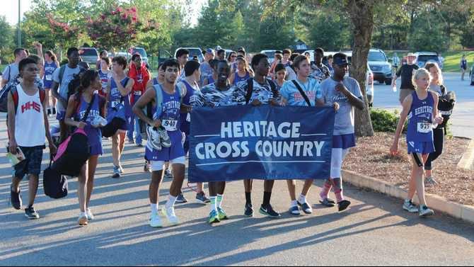 HeritageXcountry