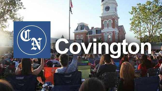 Covington - LOCAL