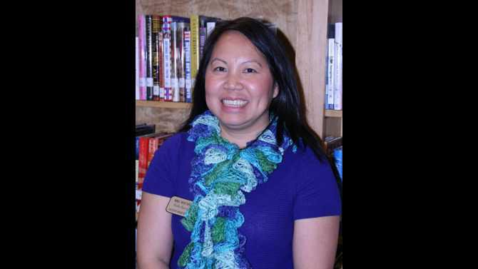 May Xiong media specialist of year