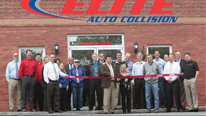Elite-Auto-Collision