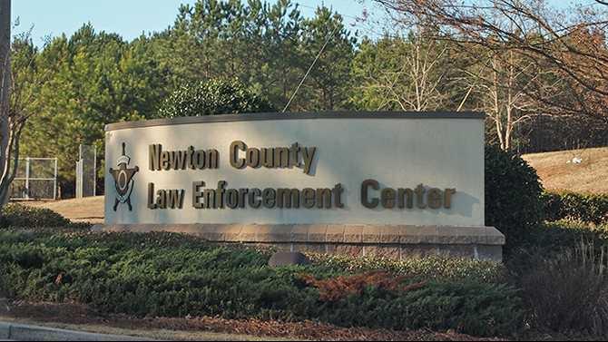 Newton County Sheriffs Office-SIGN-WEB