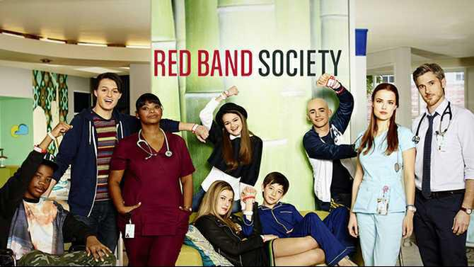 Red Band Society a l