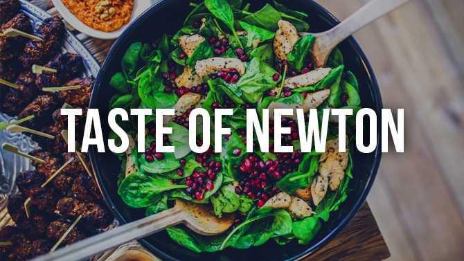 NewtonCounty TasteofNewton