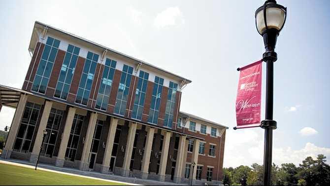 GPC-campus