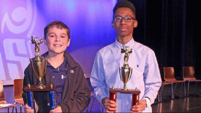 Spelling-Bee-Winner-and-Runner-Up
