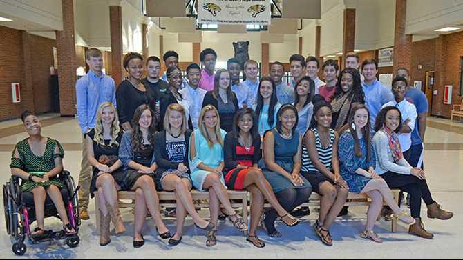 Alcovy-Homecoming-Court