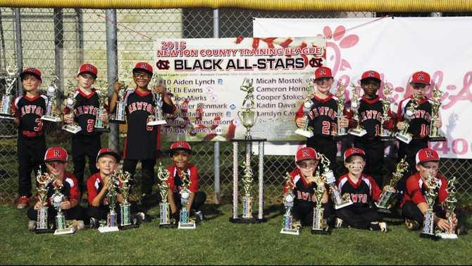Black-All-Stars
