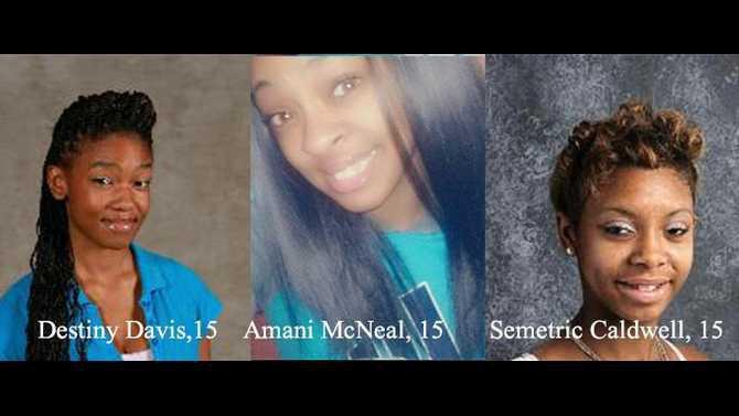 Missing-teens