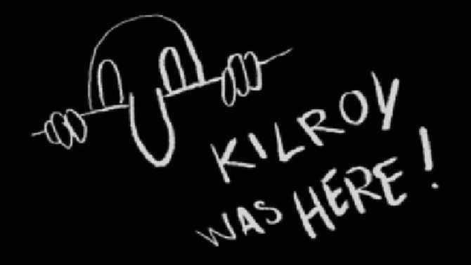 kilroy-in-chalk