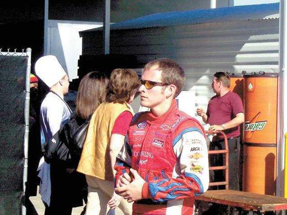ARCA-Remax-2009-Daytona-2