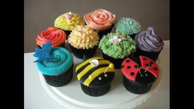 Cupcake-classes-Beckenham-Bromley-Kent