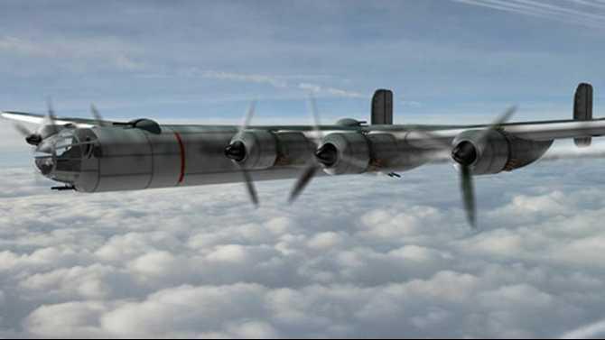 Focke-Wulf-Ta-400-Artist-view-2