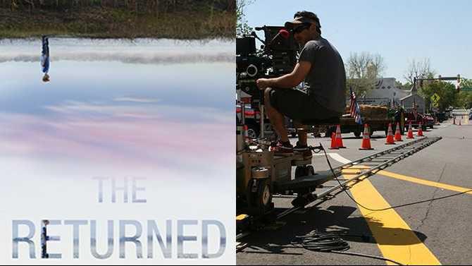 ABC pilot show the returned top-media