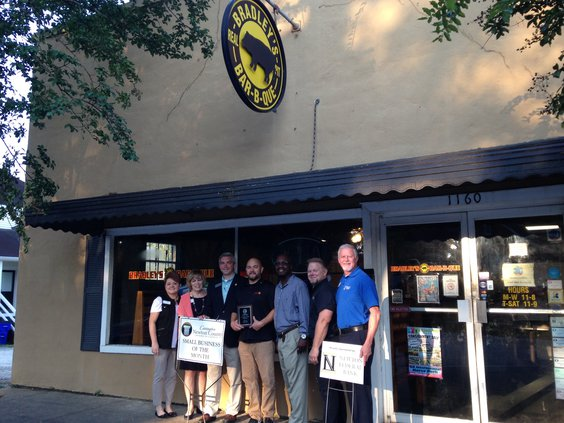 Bradleys Small Business of the Month