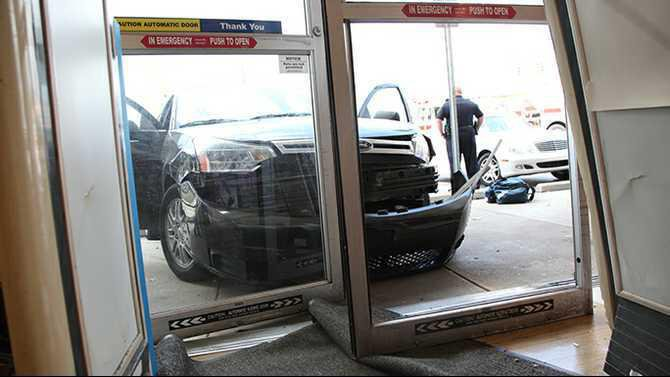 79yo crashes in to Rite Aid IMG 9641