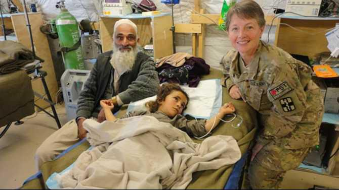 Afghan-little-girl