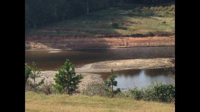 11 5 14 BOC worksession Bear Creek Reservoir update presentation