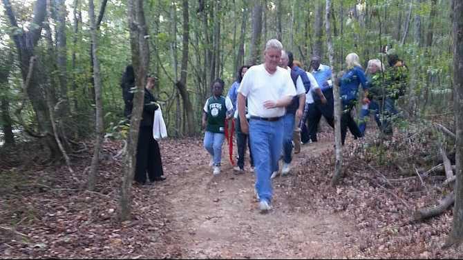 Black-Shoals-trail-ribbon-cutting-20141020 174718