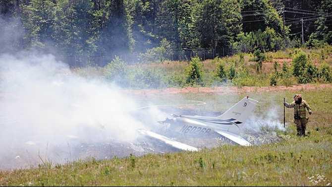 Covington-Plane-Crash