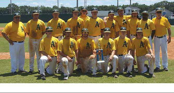 Covington-Post-32---2nd-Place--Albany-Tournament