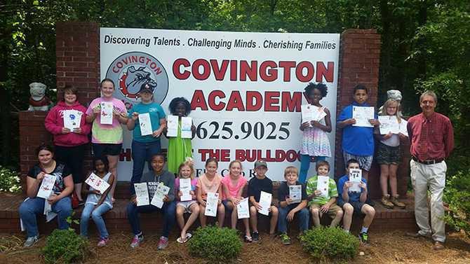 CovingtonAcademy