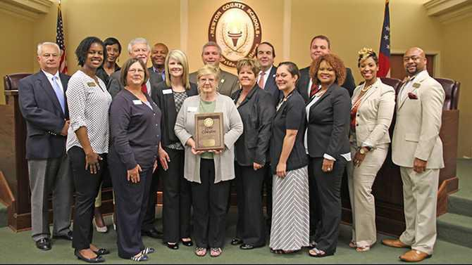 Newton Federal Bank-2016 Partner of the Year