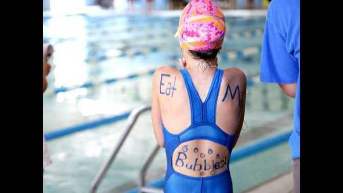 Rockdale county swim meet rebecca-bowers