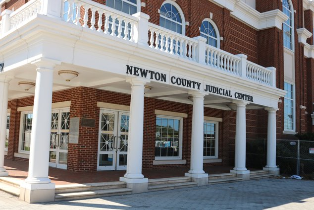 Newton County Judicial Center