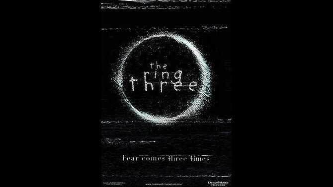 ring 3 poster