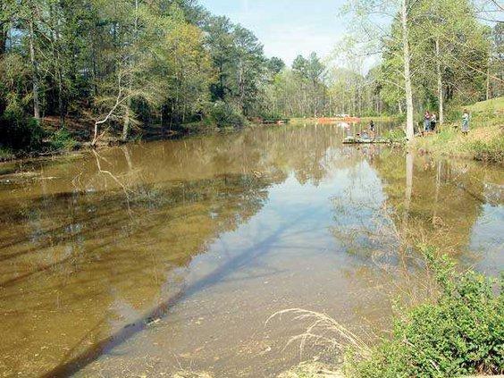 Bubbas-Pond